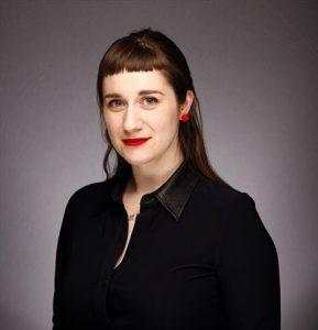 Image of Céline Gareau-Brennan
